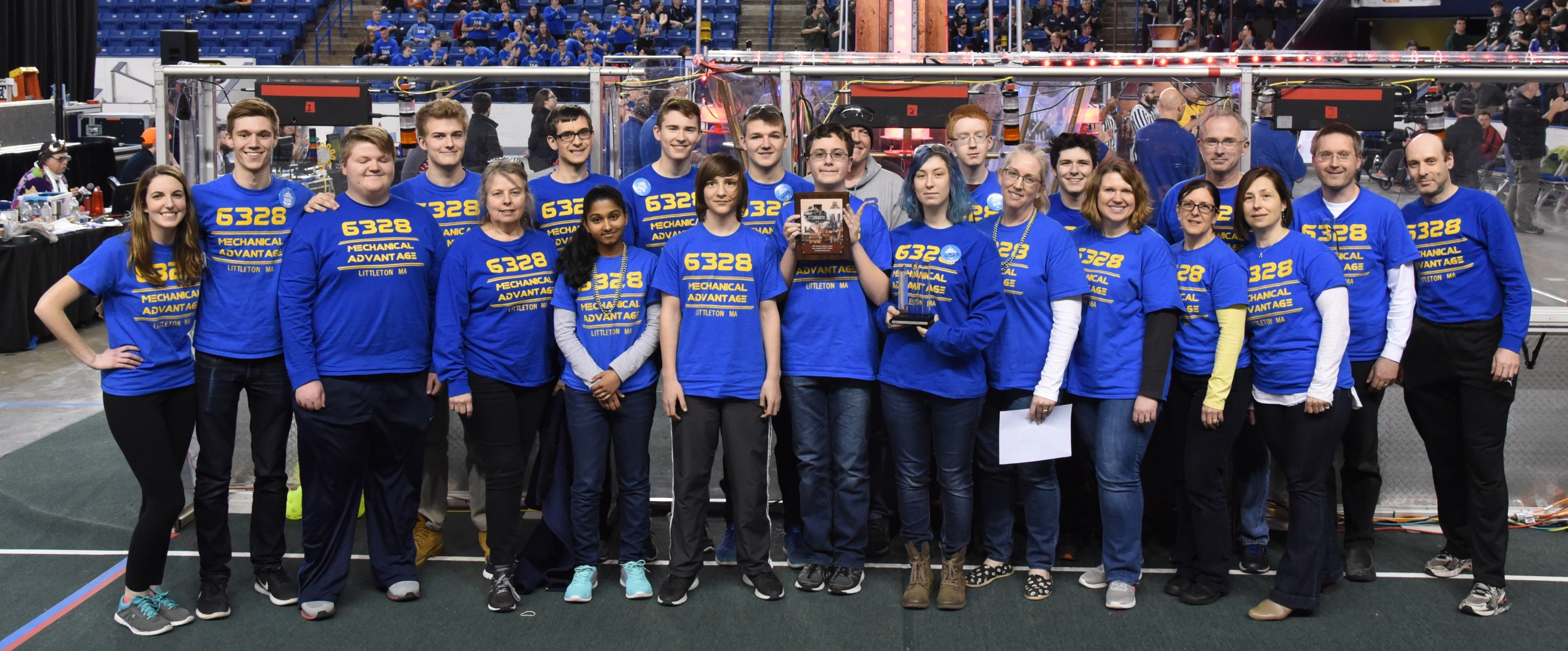 Littleton Robotics