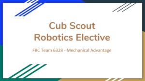Resources – Littleton Robotics