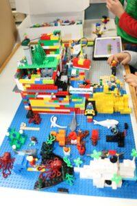 FIRST Lego League – Littleton Robotics